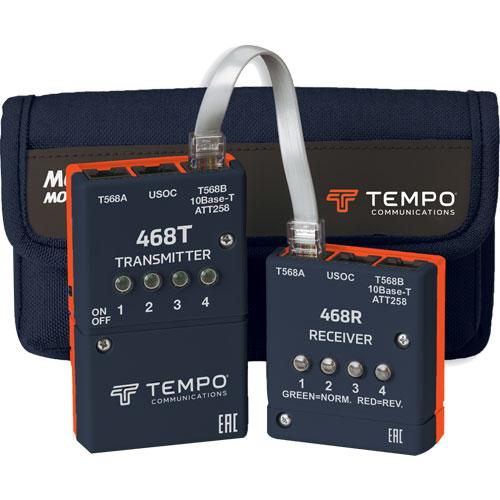 Wiremap Tester (468-G)