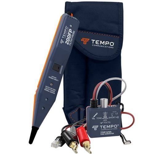 Premium Tone And Probe Kit