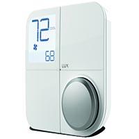 DSC KONOZW Lux Smart Z Wave Thermostat