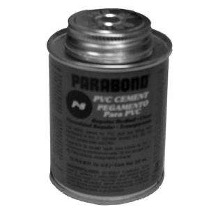 Solvent Sealer 1/2 Pint Cans