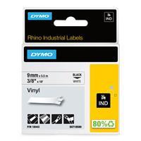 Dymo Rhino Industrial Vinyl Labels