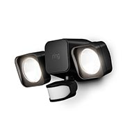 RING FLOODLIGHT BATTERY BLACK