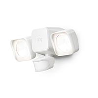 RING FLOODLIGHT BATTERY WHITE