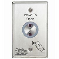 Alarm Controls NTS-1 No Touch Request-To-Exit Station