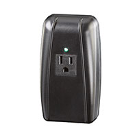 1-Outlet 15a/120V Surge Protector