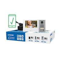 JOSeries-1VW Mobile-Ready Box Set with Surface-Mount Door Station