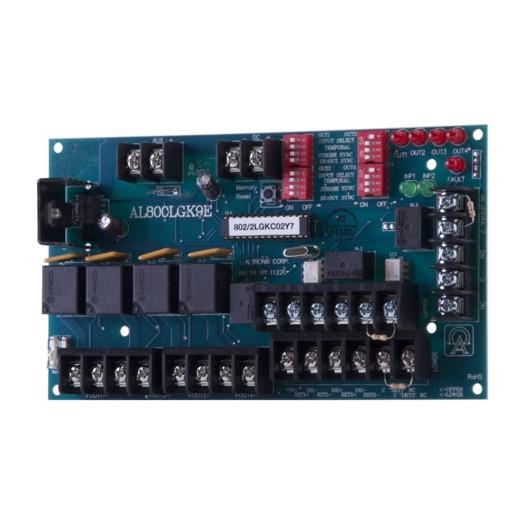 Logic Brd Al602/802/1002ulada
