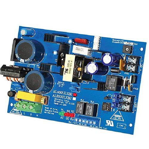 24VDC P/S BD AL602/642 ULADA