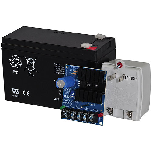 Altronix AL62412CX Power Module