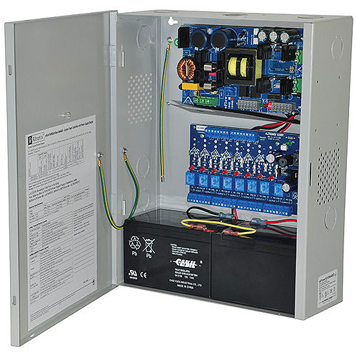 Eflow102nx P/S W/Acm8cb 220v