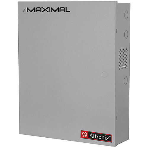 Altronix Access Power Controller. Two (2) AL1024ULXB. 16 Fused Outputs