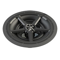 Adept Audio In-ceiling Woofer - 125 W RMS