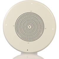 Bogen S86T725PG8W Speaker - 4 W RMS - Off White