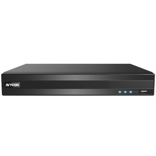 All-In-One Hybrid H.265 DVR , 4tb Hdd