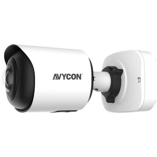 5mp 180  H.265+ Panoramic IP Camera