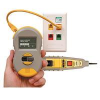 Test & Certify CAT 3, 5, 5e & 6 Cables
