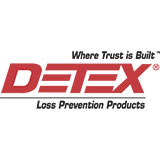 Single Point Deadbolt Only Exit Control Lock