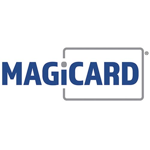 Magicard 600 Single-Sided Printer With Magnetic St