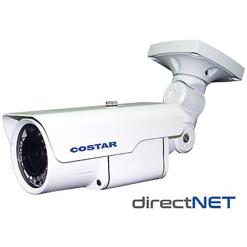 Ir Outdoor Bullet Cam