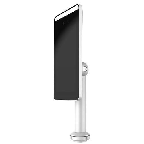 CDVI C60 24 in. Child Height Column & Base For FTC-1000 Biometric Reader