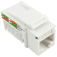 Primex Cat.6 Keystone Network Connector
