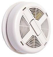 120vac Ionization Smoke Alarm W/Spdt Relay,