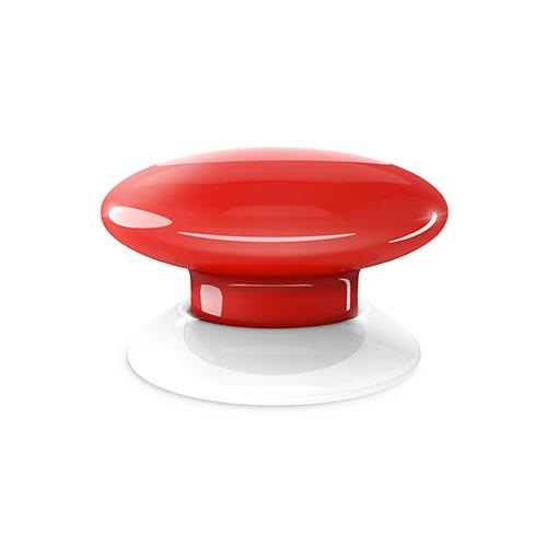 Fibaro The Button - Red Zw500