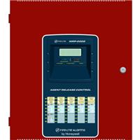 Agent Release Control Panel, 6 Zone, 24v
