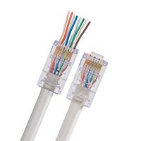 Gem Electronics High Speed, Pass-Thru Connector