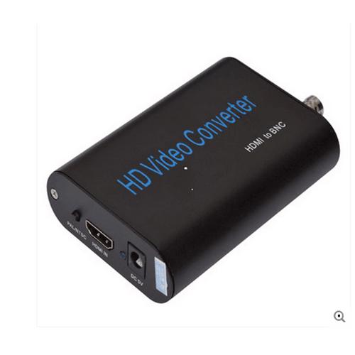 Converter, HDMI To BNC Pair