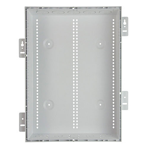 On Q Legrand ENP20805NA Plastic 20 in Enclosure no Cover, 5 package