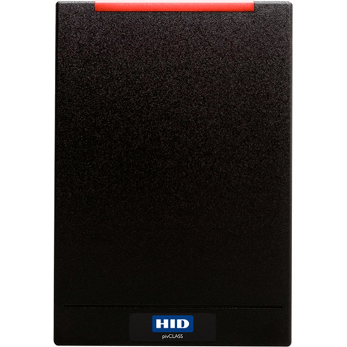 HID 920PHPTEK000P2 pivCLASS SE RP40-H Smart Card Reader