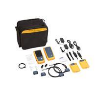 Dsx2-5000/Gld, Cableanalyzer V2, W/Wifi&1 Yr Supp