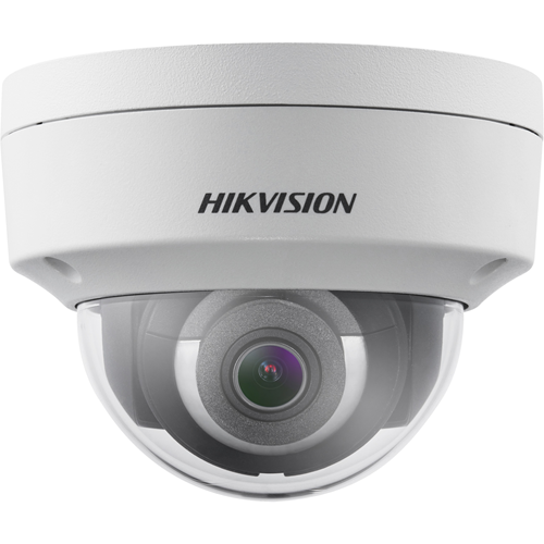 98.43 ft (30000 mm) Night Vision - H.264+, Motion JPEG, H.264, H.265+, H.265 - 1920 x 1080 - 2.8 mm - CMOS - Cable - Dome - Ceiling Mount, Wall Mount, Junction Box Mount, Pendant Mount, Corner Mount, Pole Mount