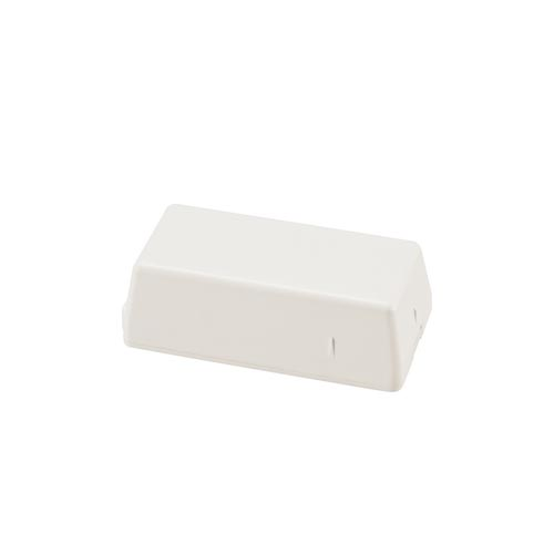 CYRSTAL STANDARD DOOR/WINDOW SENSOR WHITE SINGLE