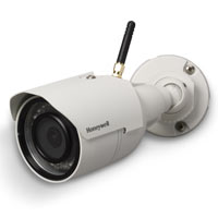 Outdoor Wifi HD Video Camera Weather Resistant