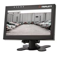 "8"" HD LED Test Monitor With 1280 X 720 Resolution"