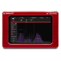 PORTABLE RF SPECTRUM ANALYZR