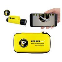 Jonard Tools Ferret Pro   Multipurpose Wireless Inspection Came