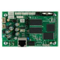 Network Comm Module - 4 Port