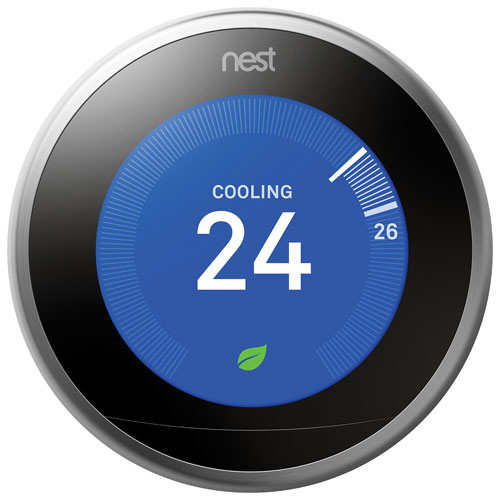 NEST LEARNING THERM-3RD GEN