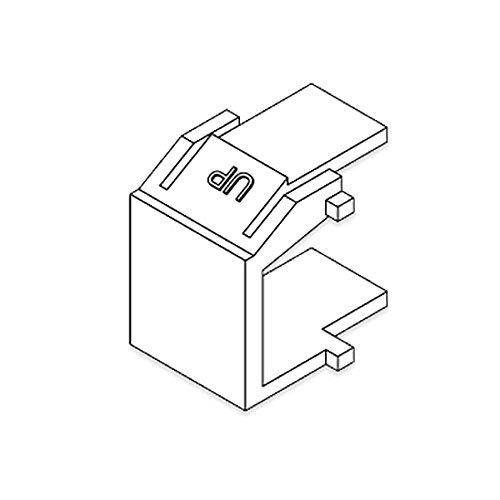 Axcess Adapter, Kmj, Blank, Elec