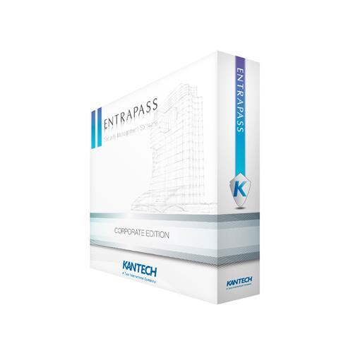 Kantech E-COR-V8 EntraPass Corporate Edition v8 USB Key Only