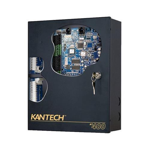 Kantech EK-400-MTSG Access Control Expansion Kit, 7-Piece, Includes KT-400, KT-SG-MT (4), TR1675, KT-BATT-12