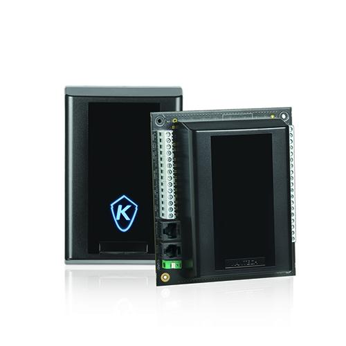 Kantech SK-CE-1-RDR Access Control Expansion Kit, 8-Piece, Includes KT-1, P225XSF, P40KEY, E-COR-V8