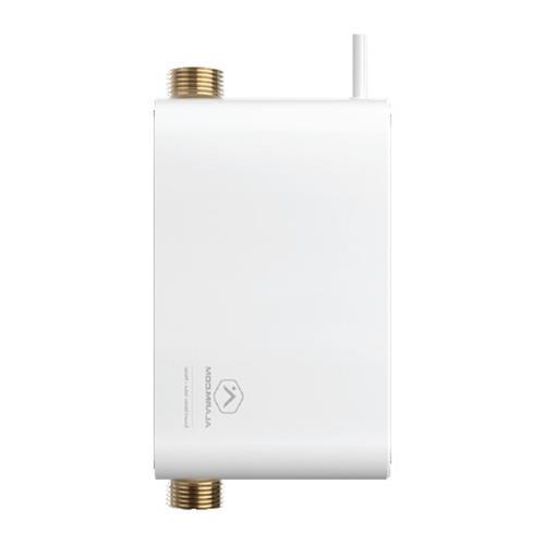 Alarm.com ADC-SWM150 Smart Water Valve + Meter, Z-Wave