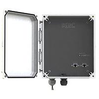 Poe Pwr Kit Enclosure 802.3af IP Camera/Wrls Ethr