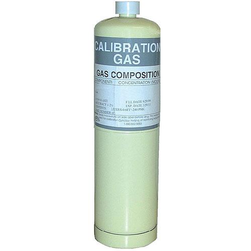 Nitrogen Dioxide No2 Calibration Gas Can 34l 5 Ppm