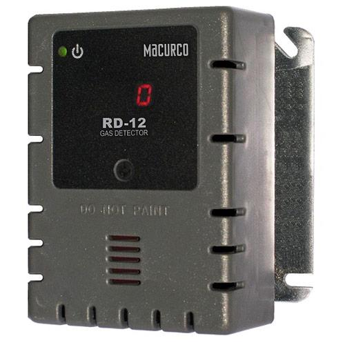 Refrigerants Detector Controller Line-Voltage