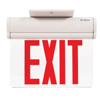 SLIM LED EMERGENCY EXIT SIGN